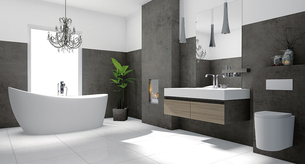 Wie Viel Kostet Ein Neues Bad Bad Heizung Lang Gmbh Im Kreis