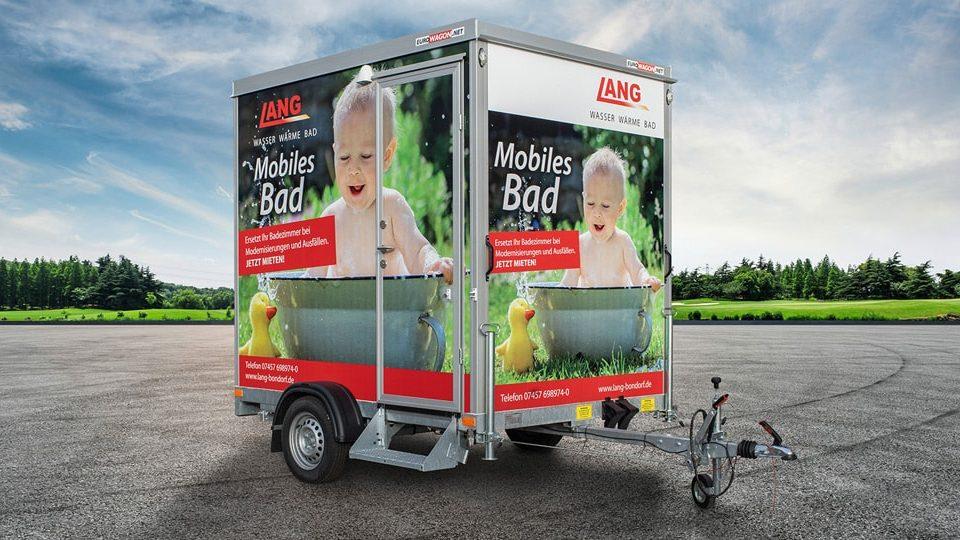 Bad & Heizung Lang GmbH Im Kreis